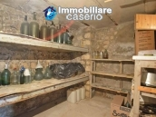 Habitable house finished in wood for sale in Molise, Limosano 27