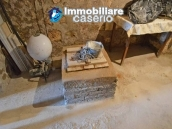 Habitable house finished in wood for sale in Molise, Limosano 28