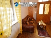 Habitable house finished in wood for sale in Molise, Limosano 2