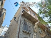 Habitable house finished in wood for sale in Molise, Limosano 29