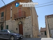 Habitable house finished in wood for sale in Molise, Limosano 33