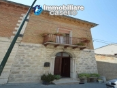 Habitable house finished in wood for sale in Molise, Limosano 34