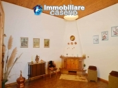 Habitable house finished in wood for sale in Molise, Limosano 3