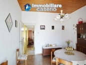 Habitable house finished in wood for sale in Molise, Limosano 5
