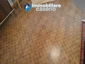 Habitable house finished in wood for sale in Molise, Limosano 6