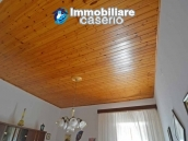 Habitable house finished in wood for sale in Molise, Limosano 7