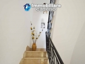 Habitable house finished in wood for sale in Molise, Limosano 8