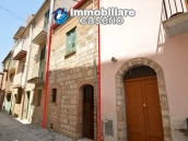 Properties for sale in the region of Molise - Stone house to be restored 1