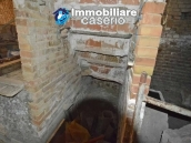 Properties for sale in the region of Molise - Stone house to be restored 10