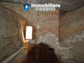 Properties for sale in the region of Molise - Stone house to be restored 11