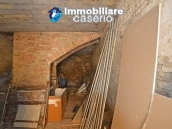 Properties for sale in the region of Molise - Stone house to be restored 13