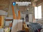 Properties for sale in the region of Molise - Stone house to be restored 14