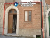 Properties for sale in the region of Molise - Stone house to be restored 15