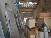 Properties for sale in the region of Molise - Stone house to be restored 2