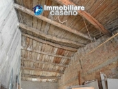 Properties for sale in the region of Molise - Stone house to be restored 3