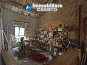 Properties for sale in the region of Molise - Stone house to be restored 4