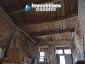 Properties for sale in the region of Molise - Stone house to be restored 5