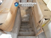Properties for sale in the region of Molise - Stone house to be restored 6