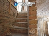Properties for sale in the region of Molise - Stone house to be restored 7