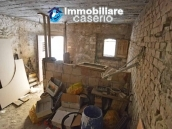 Properties for sale in the region of Molise - Stone house to be restored 8