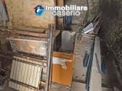 Properties for sale in the region of Molise - Stone house to be restored 9