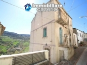 House with views of the hills for sale in Abruzzo region, Dogliola 1