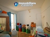 House with views of the hills for sale in Abruzzo region, Dogliola 9