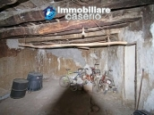 House with views of the hills for sale in Abruzzo region, Dogliola 11