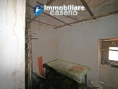 House with views of the hills for sale in Abruzzo region, Dogliola 12
