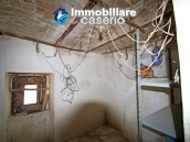 House with views of the hills for sale in Abruzzo region, Dogliola 13