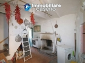 House with views of the hills for sale in Abruzzo region, Dogliola 2