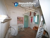 House with views of the hills for sale in Abruzzo region, Dogliola 3