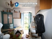House with views of the hills for sale in Abruzzo region, Dogliola 4