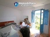 House with views of the hills for sale in Abruzzo region, Dogliola 5