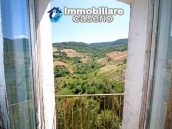 House with views of the hills for sale in Abruzzo region, Dogliola 7