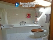 Furnished apartment in an ancient village for sale in Abruzzo 12