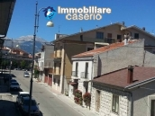 Furnished apartment in an ancient village for sale in Abruzzo 13