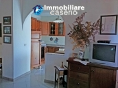 Furnished apartment in an ancient village for sale in Abruzzo 3