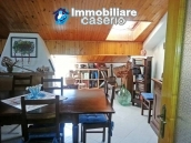 Furnished apartment in an ancient village for sale in Abruzzo 4