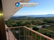 Furnished apartment in an ancient village for sale in Abruzzo 8