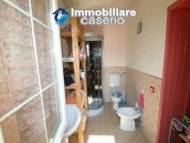 Renovated house with garden for sale in Scerni, Abruzzo  14
