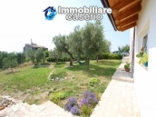 Renovated house with garden for sale in Scerni, Abruzzo  3