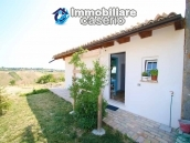 Renovated house with garden for sale in Scerni, Abruzzo  4