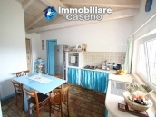 Renovated house with garden for sale in Scerni, Abruzzo  5