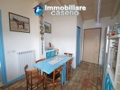 Renovated house with garden for sale in Scerni, Abruzzo  7