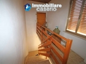 Semi-detached house with land and habitable for sale in Casalanguida, Abruzzo 11