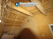 Semi-detached house with land and habitable for sale in Casalanguida, Abruzzo 12