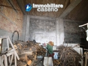 Semi-detached house with land and habitable for sale in Casalanguida, Abruzzo 14