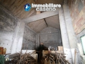 Semi-detached house with land and habitable for sale in Casalanguida, Abruzzo 15