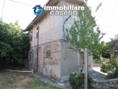 Semi-detached house with land and habitable for sale in Casalanguida, Abruzzo 16